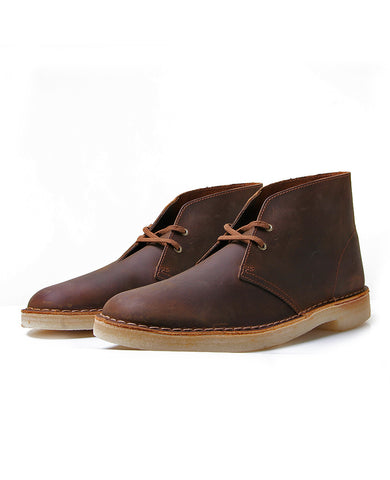 Originals Desert Boot Beeswax