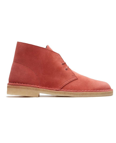 Originals Desert Boot Clay Suede