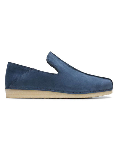 Originals Ashton Skye Deep Blue Suede