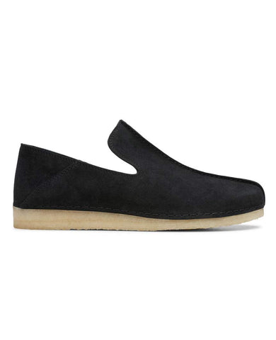 Originals Ashton Skye Black Suede