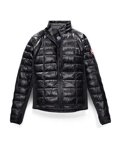 HyBridge Lite Jacket Black/Graphite Mens