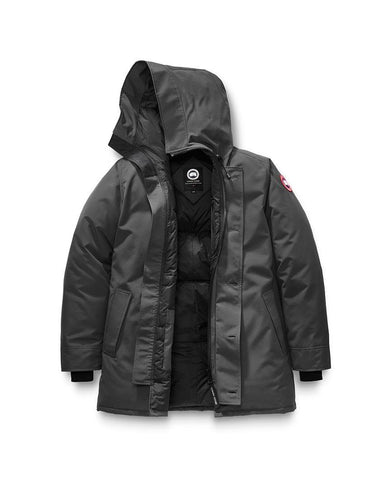 Chateau Parka Non-Fur Graphite Mens