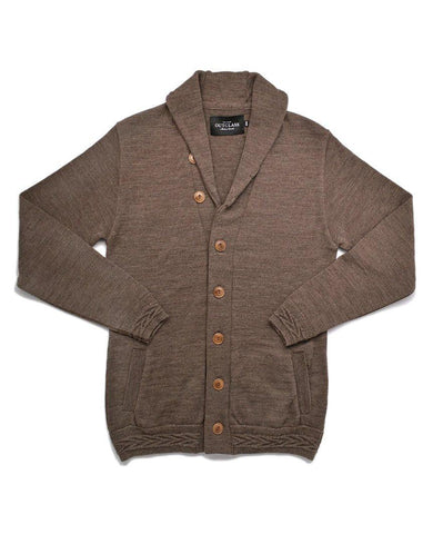 Hazel Shawl Collar Cardigan