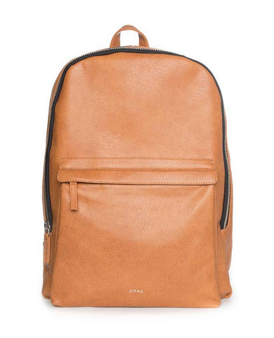 Verona Butterscotch Backpack