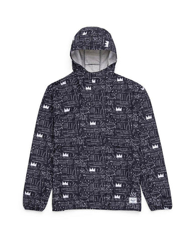 Voyage Hip Pack Anorak Mens Basquiat