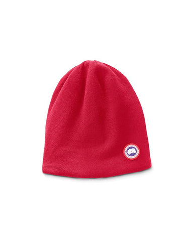 Standard Toque Red