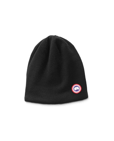 Standard Toque Black