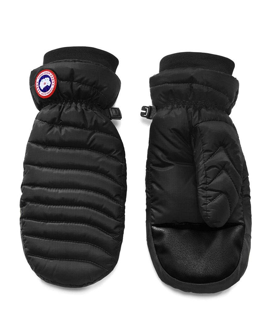Lightweight Mitts Womens Black