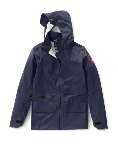 Pacifica Rain Jacket Women's Admiral Navy