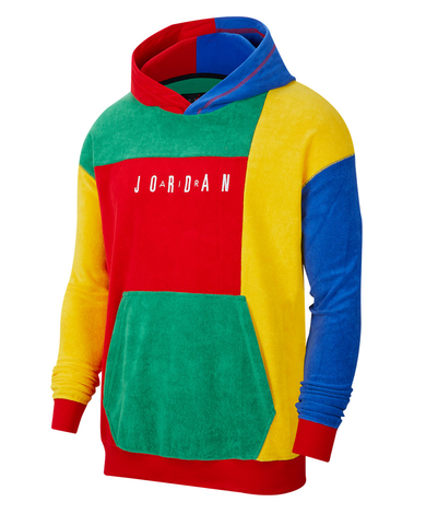 Jordan Sport DNA Fleece Pullover Hoody