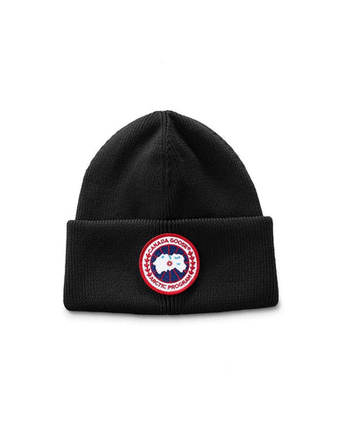 Arctic Disc Toque Black Womens