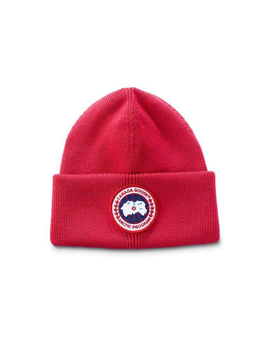 Arctic Disc Toque Red