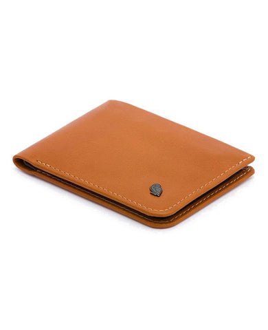 Hide & Seek Wallet RFID Caramel