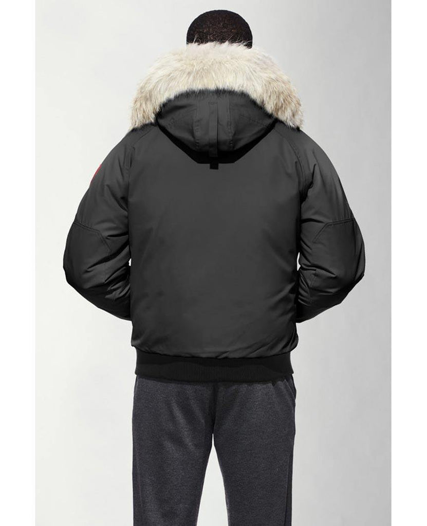 Y/Project X Canada Goose Chilliwack bomber jacket | Browns