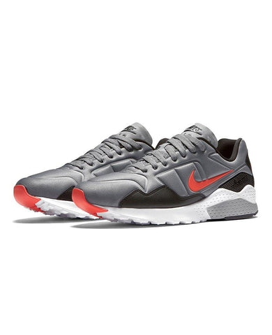 Zoom Pegasus 92 Cool Grey Crimson