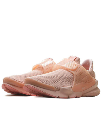 Sock Dart BR Arctic Orange