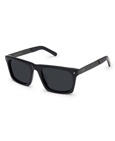 Watson LX Matte Blackout Pure Polarized