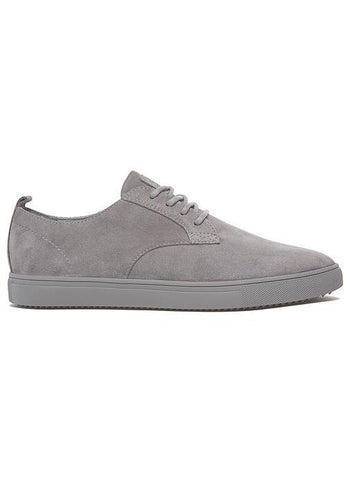 Ellington SP Graystone Suede