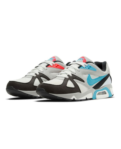 Air Structure OG  Summit White Neo Teal