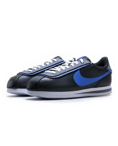 Cortez Basic SE Black Game Royal