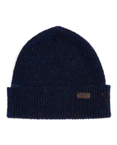 Lowerfell Beanie Navy