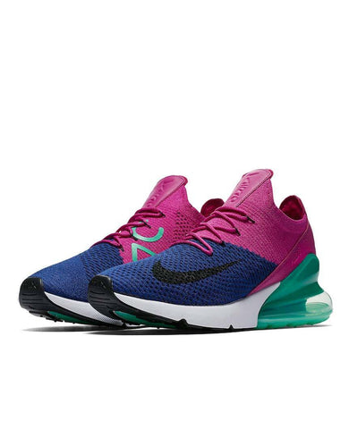 Air Max 270 Flyknit Fuchsia Flash