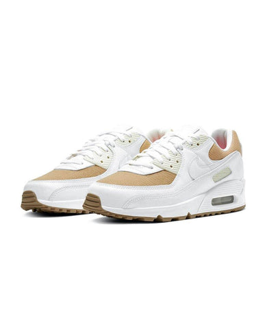 Air Max 90  Burlap Summit White