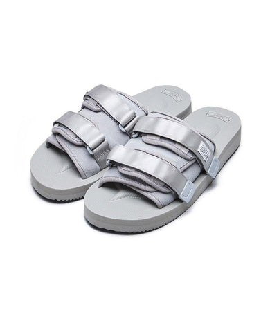 MOTO-VS Sandals Grey