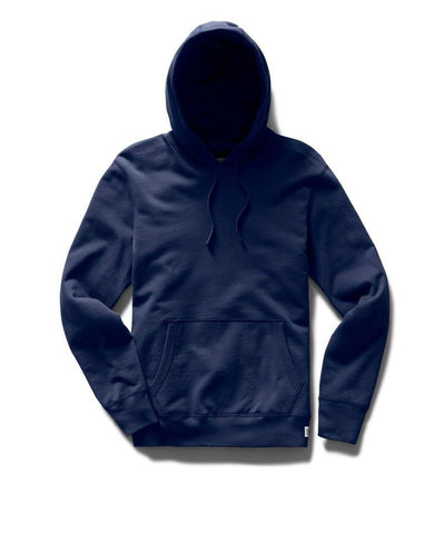 Pullover Blue Lightweight Terry
