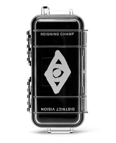RCDV Trail Running Case Clear