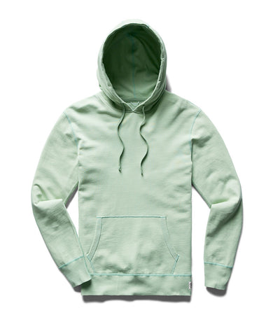 Lightweight Terry Pullover Hoodie Cactus