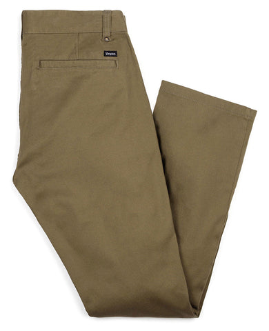 Reserve Chino Pant Olive