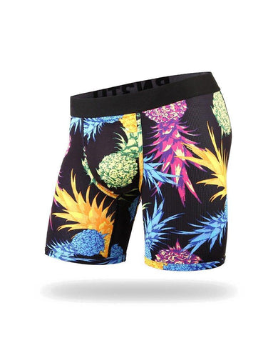Pinacolada Multi  Entourage Boxer Brief