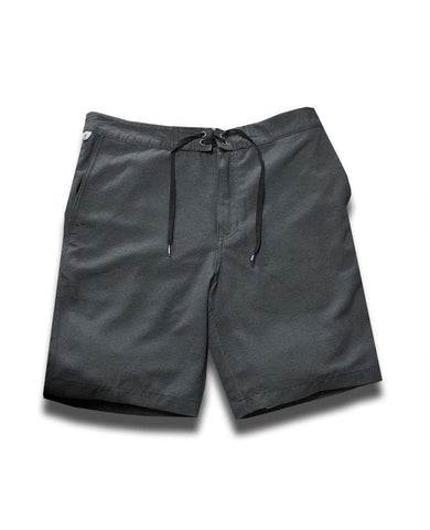 Freemont Surf Short Charcoal