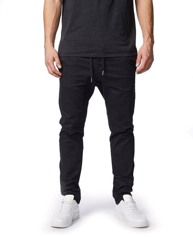 Salerno Chino Black