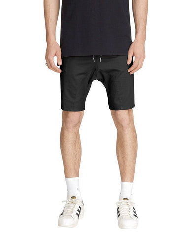 Salerno M.U. Short Black