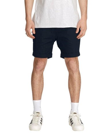 Scout Short Navy