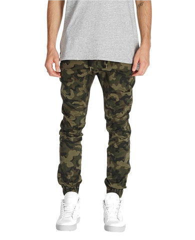 Sureshot Jogger Dark Camo