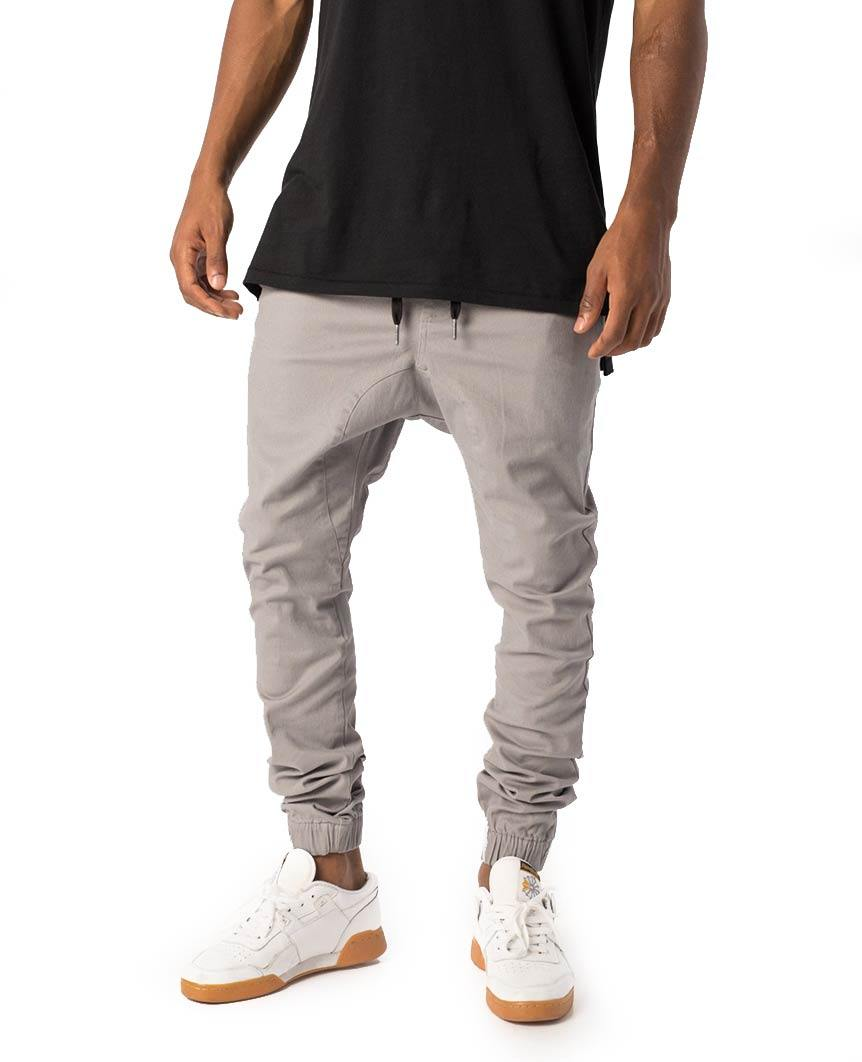 Sureshot Jogger Cement