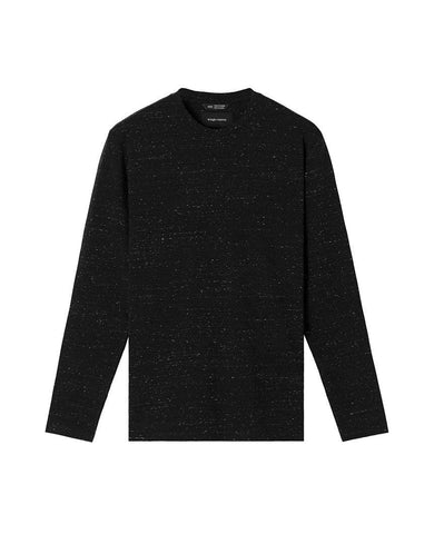 Signals Long Sleeve Static Black