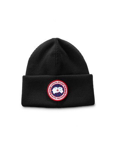 Arctic Disc Toque Black - Mens