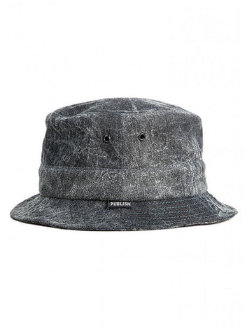 Bastian Hat Black