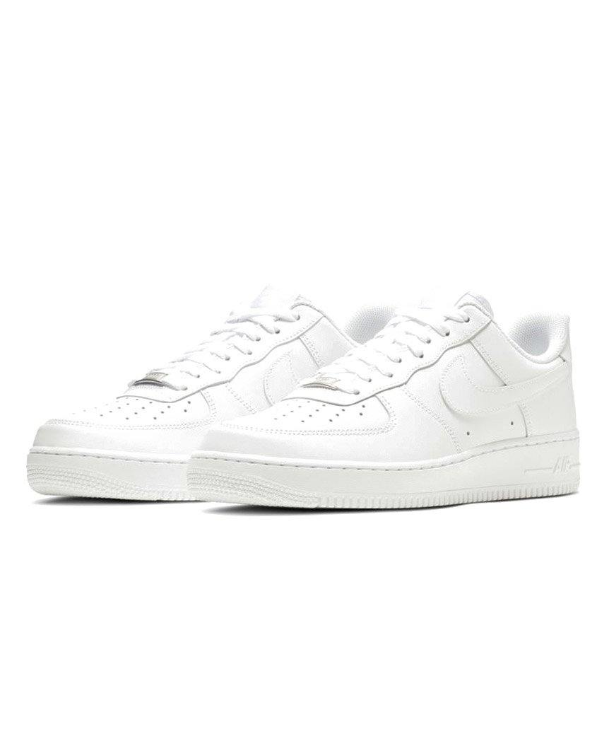 Air Force 1 '07 Low White - Bricks and Bonds