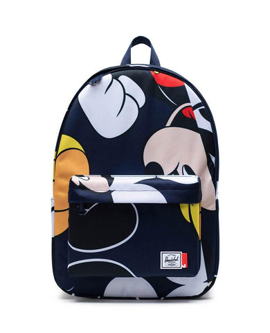 Classic Backpack XL Mickey Navy