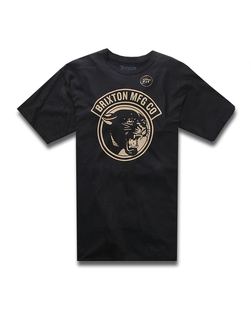 Prey Tee Shirt Black
