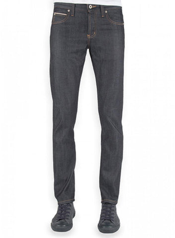 11oz Stretch Selvedge - Indigo