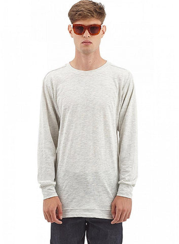 Shaded T-Shirt Natural