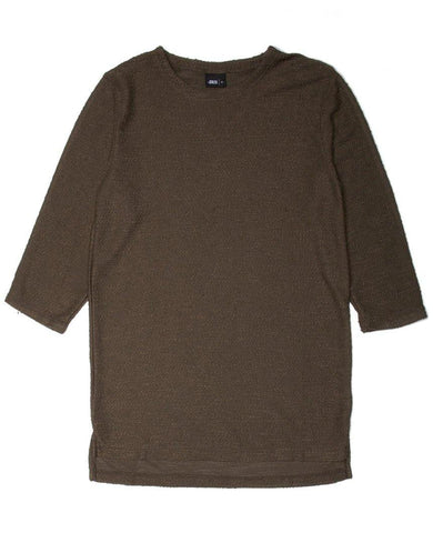 Conor Long Sleeve Tee Olive