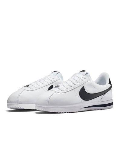 Cortez Basic Leather White
