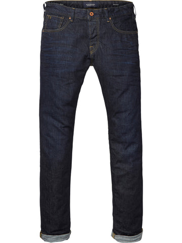 Ralston Plus Touchdown Denim